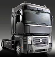 Il nuovo Renault Magnum