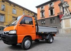 Autoutilitarele Porter si Porter Maxxi de la Piaggio acum disponibile pe motorina