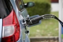 Помощь британского правительства при покупке коммерческих электромобилей