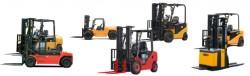 CAPM Europe, ekskluzywny dystrybutor wózków widłowych  Hangcha