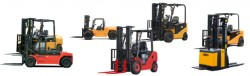 CAPM Europe, an exclusive dealer of Hangcha forklifts