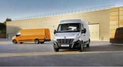 O noua motorizare Euro 5 pentru Renault Master!