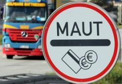 LKW-Maut für Bundesstraßen !