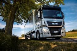 Nowe logo, nowe pojazdy ciężarowe TG, MAN Trucks & Bus prezentuje swoje nowości !