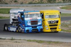 13 i 14 października będzie mieć miejsce Finał Mistrzostw Europy w Wyścigach Ciężarówek w Le Mans !