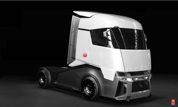 le changement pour renault trucks c est en juin 2013 constructeurs poids lourds eci. Black Bedroom Furniture Sets. Home Design Ideas