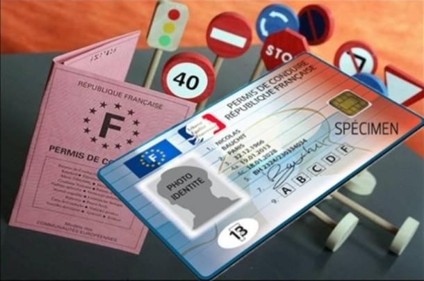 un nouveau permis de conduire et un permis c1 pour les v hicules de 3 5 7 5t en 2013. Black Bedroom Furniture Sets. Home Design Ideas