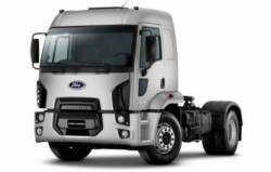 The Ford Otosan New Cargo, soon on European roads ?