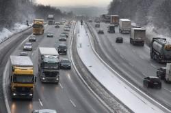 Ventas de vehículos pesados 2012 en España y en toda Europa
