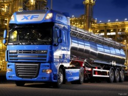 Regulación 44 toneladas en Europa