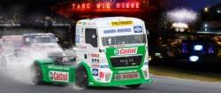 28. Internationaler ADAC Truck-Grand-Prix vom 12. bis 14. Juli 2013 am Nürburgring
