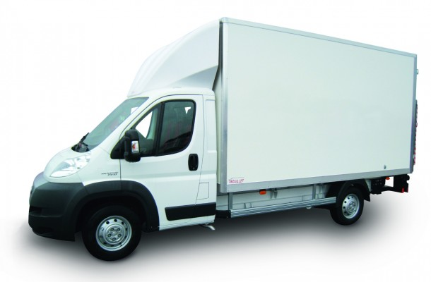 a 20m3 large box version for the fiat ducato new vans eci. Black Bedroom Furniture Sets. Home Design Ideas
