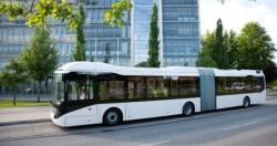 С 18 по 23 октября в Кортрейке состоится выставка Busworld 2013