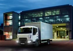 Renault Trucks представляет новую гамму Евро 6 на выставке Solutrans