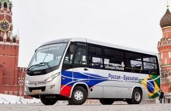Автобусы BRAVIS теперь и в лизинг