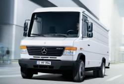 Koniec produkcji furgonu dostawczego Vario od Mercedes-Benz