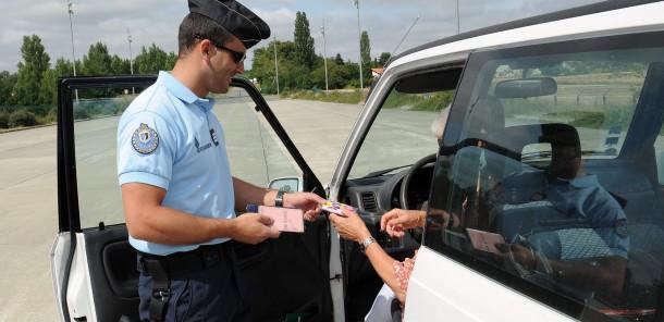 Infractions au code de la route : le tarif des amendes en 2014