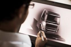 Noul Volvo FH recompensat cu premiul IF pentru design