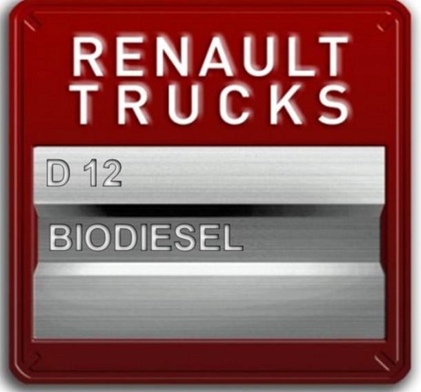 la gamme urbaine de renault trucks compatible avec le biodisesel nouveaut s poids lourds eci. Black Bedroom Furniture Sets. Home Design Ideas