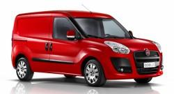 Der neue FIAT Doblò Cargo Kastenwagen Maxi XL für mehr Volumen !