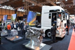 The Commercial Vehicle Show 2014 – The industry Leader at NEC Birmingham