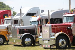 TRUCKFEST events across the UK and Ireland
