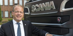 Volkswagen niedługo 100% właścicielem Scanii