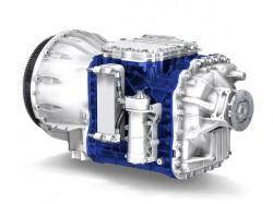 Новая коробка передач для грузовиков от  Volvo Trucks