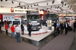 65th edition of the IAA exhibition in Hannover