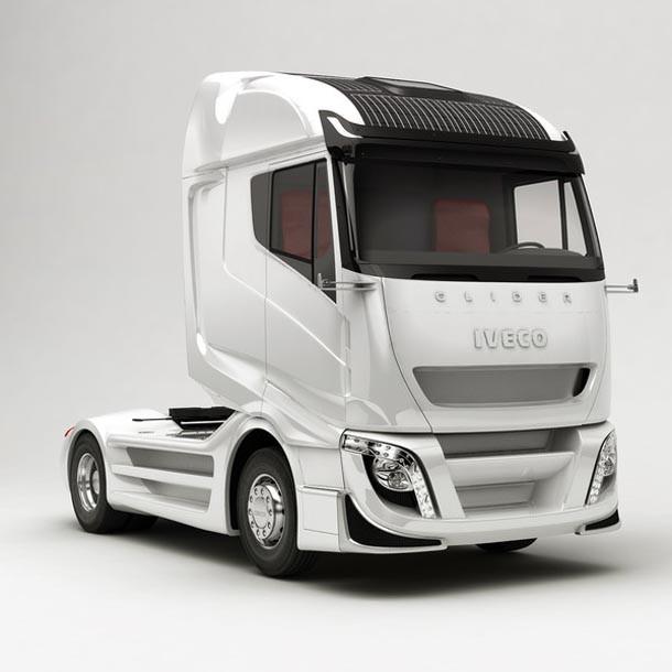 les camions du futur zoom sur les nouveaut s venir nouveaut s poids lourds eci. Black Bedroom Furniture Sets. Home Design Ideas