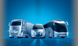 The Iveco news at the 2014 IAA exhibition in Hanover