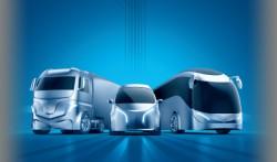 Новинки Iveco на выставке IAA 2014 в Ганновере