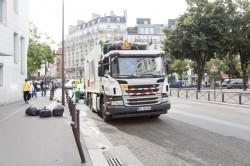 Zoom sur les BOM de Scania France