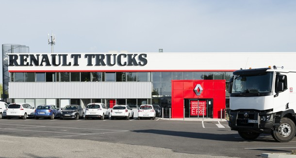 renault trucks lance le challenge rtec concours europ en de l apr s vente constructeurs poids. Black Bedroom Furniture Sets. Home Design Ideas