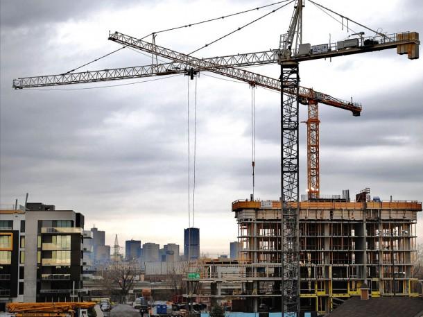 Piaţa construcţiilor în Europa: previziuni pentru 2015