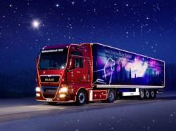 Welche Weihnachtsgeschenke für leidenschaftliche Fahrer ?