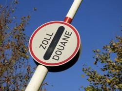Russisch embargo : geen Europese steun voor transportbedrijven
