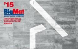 BigMat organizza il suo secondo Premio internazionale di architettura