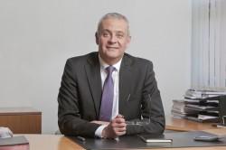 Jean-Claude Bailly, nouveau patron de Volvo et Renault Trucks en France