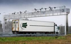 Écotaxe : les portiques bientôt démantelés, deux pistes pour la remplacer