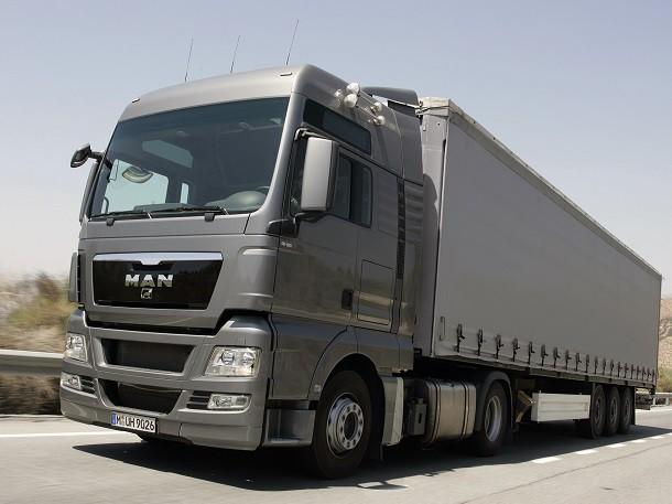 Euro 5 And Euro 6 Truck Comparison Regulation Eci