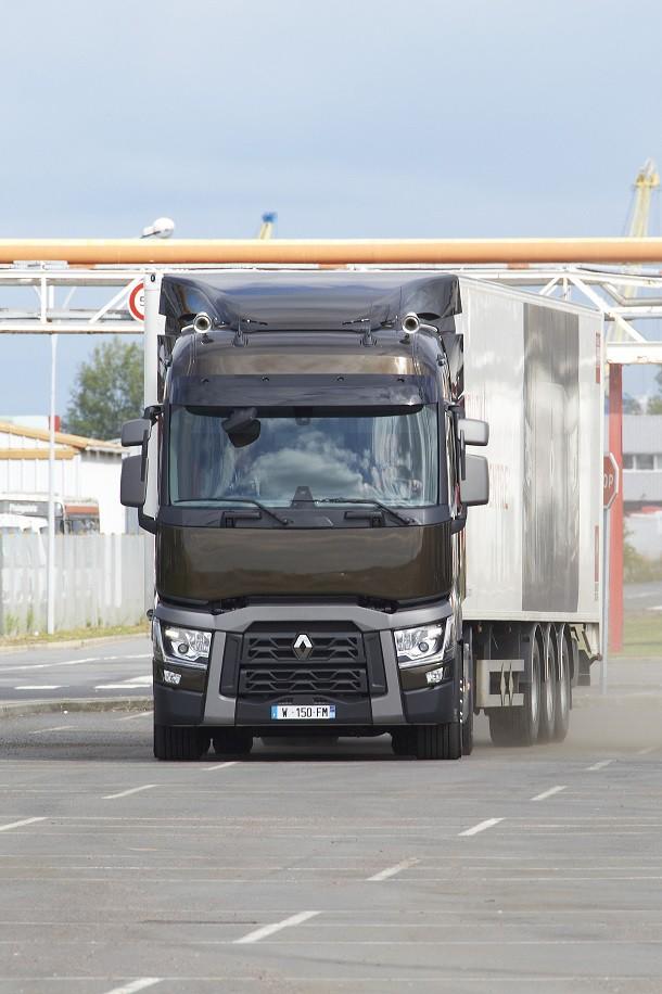 Norms Used Trucks >> Euro 5 And Euro 6 Truck Comparison Regulation Eci
