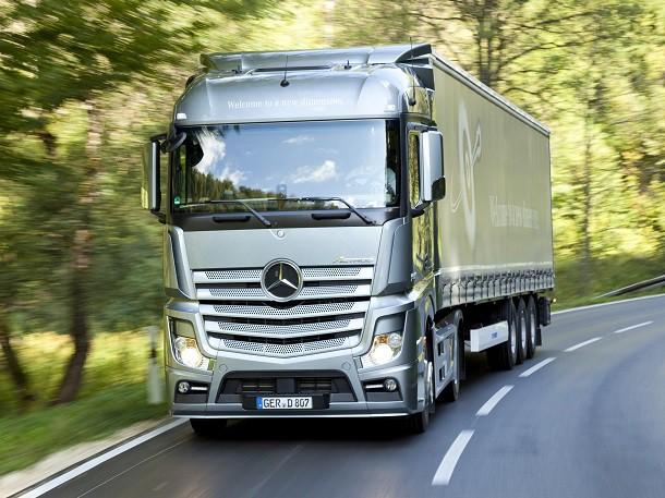 Norms Used Trucks >> Euro 5 and Euro 6 truck comparison - Regulation - ECI