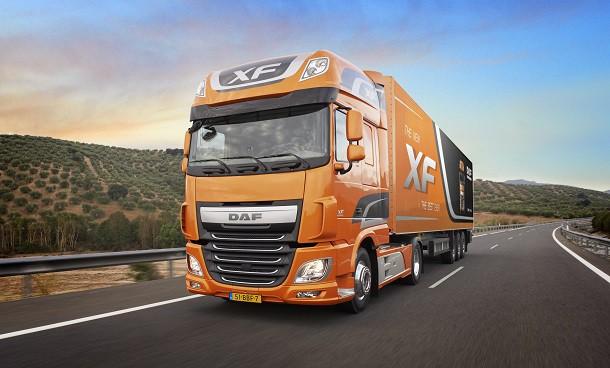 Comparativo camion Euro 5 e Euro 6