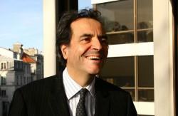 Entretien avec Marc Verdet, président du directoire du groupe Traqueur