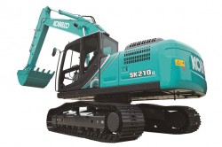 Kobelco launches their Generation 10 excavators and seven new mini-diggers in Europe