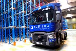Renault Trucks livre 195 tracteurs C Road à l'entreprise algérienne Numilog