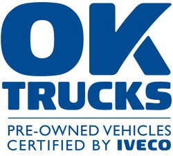 Iveco Used becomes OK Trucks