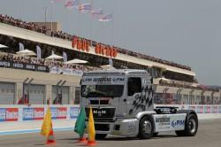 35.000 visiteurs attendus au Grand-Prix Camions du Castellet