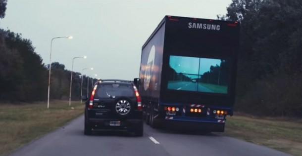 Samsung kazaları önlemek için